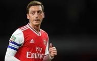 3 tiền vệ thay thế Mesut Ozil tại Arsenal: 2 mới, 1 cũ