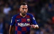 4 ứng viên thay thế Jordi Alba: 'Mũi tên bạc' của Bayern Munich