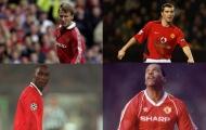 8 ngôi sao từng khoác áo Man Utd và Nottingham Forest: Di sản của Sir Alex