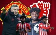 Chỉ 50 triệu và..., Man Utd sẽ đón siêu vệ binh 'hủy diệt' Liverpool