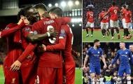 Liverpool và câu chuyện về sự công bằng
