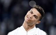 Ronaldo từ chối gia hạn, PSG và Man Utd nhanh chóng tiếp cận