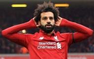 """""""Salah rời đi sẽ là điều tốt cho Liverpool"""""""