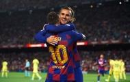 """""""Cánh cửa rời Barca đã mở ra với cậu ấy"""""""