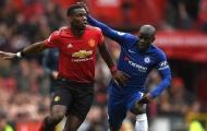 Đội hình Pháp tung hoành Premier League: Kẻ bị ruồng bỏ và Máy nghiền nát số 10