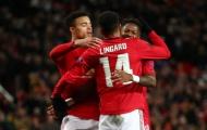 Fan Man Utd: 'Sao lại là ông ấy, không phải Greenwood thần tượng Cristiano Ronaldo sao?'