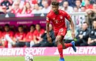 Bayern lên kế hoạch giữ chân 'sao nối nghiệp Ribery'