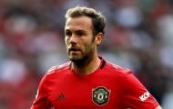 Vai trò 'kẻ dẫn dắt' đặc biệt ở Man Utd