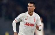 Ronaldo cùng Jorge Mendes ra tay chống dịch COVID-19