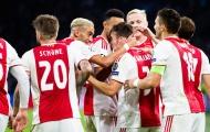 Sau Ziyech, Chelsea tiếp tục 'rút ruột' Ajax mang về cơn lốc cánh trái