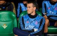 Tiết lộ 2 bến đỗ tiềm năng của Bale khi rời Real Madrid