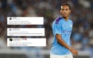 CĐV Man City: 'Mang Kylian Mbappe về rồi hãy bán cậu ấy đi'