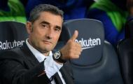Gây ấn tượng mạnh, nạn nhân của Valverde nhận được 'hồng ân' từ Schalke
