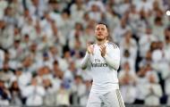 Hazard lên tiếng, CĐV Real khóc thét vì sự thật phũ phàng