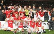 Lứa 'Quỷ nhỏ' của Man Utd vô địch FA Youth Cup năm 2011 giờ ra sao?