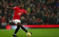 Pogba lộ hình ảnh mới nhất khiến fan Man Utd 'choáng toàn tập'