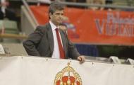 Tính mạng cựu chủ tịch Real Madrid bị đe dọa vì COVID-19