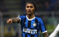 Valentino Lazaro, 'nạn nhân' của Young và Moses ở Inter Milan