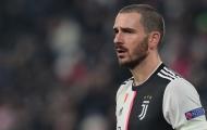 Cải thiện hàng thủ, Man City muốn chiêu mộ 'siêu trung vệ' của Juventus