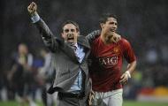 Neville: 'Ronaldo đến gặp tôi và nói rằng đó là sự ô nhục'