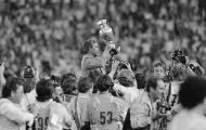 HLV dẫn dắt thế hệ Platini vô địch EURO 1984 qua đời