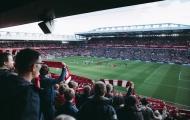 Liverpool và 3 động thái ý nghĩa giữa mùa dịch COVID-19