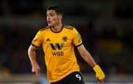 Man Utd ngỏ lời, 'vua dội bom' Wolves xác nhận tương lai