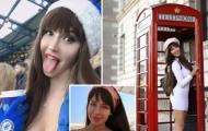 Người mẫu Playboy tuyển 'đối tác' cách ly chung giữa tâm dịch COVID-19