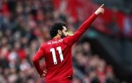 'Thảm họa' đang chờ Liverpool trong năm 2021