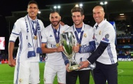 Từ Zidane đến Maldini: Những cặp cha - con nổi tiếng nhất làng túc cầu