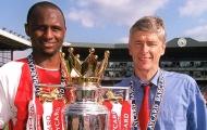 CHOÁNG! Arsenal làm điều 'điên rồ' trên Twitter khiến CĐV hoang mang