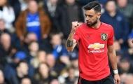 'Cặp bài trùng đó là sự thúc đẩy lớn cho Man Utd'