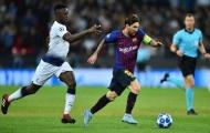 'Messi có thể làm điều đó, còn Ronaldo thì không'