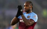Michail Antonio, 'cỗ máy' của West Ham từng khiến Arsenal chao đảo