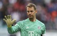 Sau tất cả, Bayern Munich đã chốt xong mức giảm lương cầu thủ mùa dịch