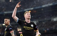 Tin 'hot' Premier League (28/03): Bom tấn quá yêu Man Utd, De Bruyne muốn tới Real