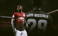 'Wan-Bissaka đang làm tốt, chỉ cần cải thiện thêm điều đó'