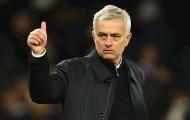 Sau tất cả, Mourinho đã tìm ra cách 'cân' virus Corona
