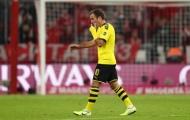 Gotze được chỉ điểm bến đỗ mới khi chia tay Dortmund