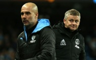 Nếu Solskjaer - Pep đổi chỗ, đội hình Man Utd và Man City sẽ thế nào?