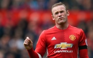 Rooney: 'Cậu ấy từng không đủ tốt để chơi cho Man Utd'