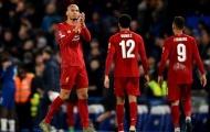 Chủ tịch UEFA tuyên bố sốc, thảm họa ập tới với Liverpool?