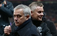 Solskjaer và 3 điều Mourinho có 'mơ' cũng không làm được ở Man Utd