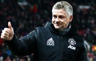 XONG! Man Utd ký hợp đồng với 'đá tảng 1m85'