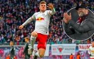 Bán 5 cái tên, Jurgen Klopp 'rủng rỉnh hầu bao' chiêu mộ Timo Werner