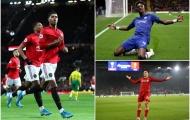 Đội hình U23 xuất sắc nhất Premier League: 'Cân' cả trời Âu