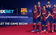 Đối tác toàn cầu của FC Barcelona