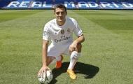 3 tân binh của Real Madrid trong mùa hè năm 2015 giờ ra sao?