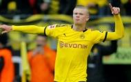 Cha của Haaland tiết lộ nguyên nhân con trai đến Dortmund