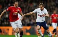 Chuyển nhượng M.U 31/03: Khốn khổ vì 'tàn dư Mourinho'; Phá két mua Harry Kane